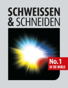 International Trade Fair SCHWEISSEN & SCHNEIDEN 2017